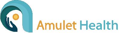 Amulet Health Logo